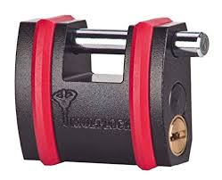 Mul-T-lock slot