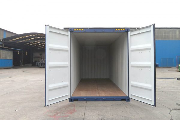 Zeecontainer 20ft highcube