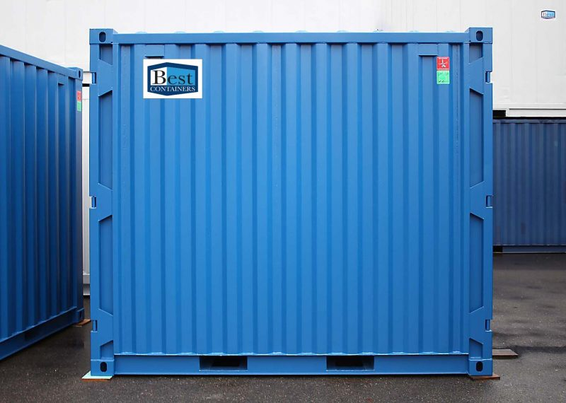 10ft_Double_Door container
