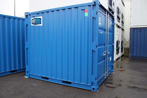 10ft_Double_Door container