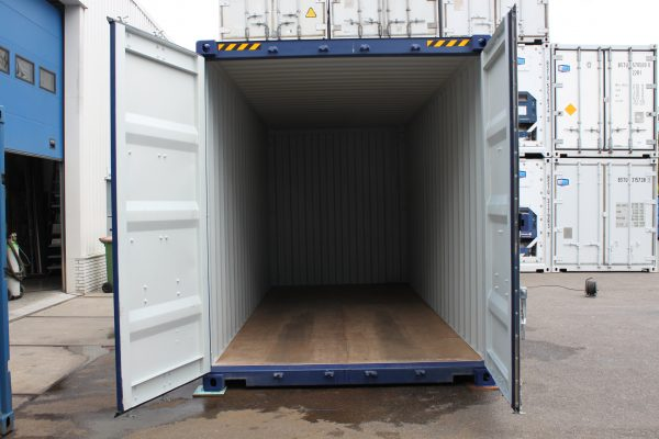 20ft HC container